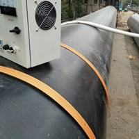 地埋管焊口补口电热熔套一张多少钱