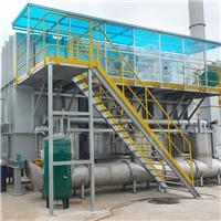 化工废气治理 科盈环保适用多行业