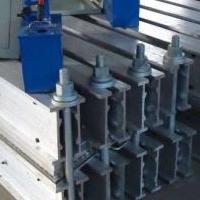硫化机铝型材开模定制