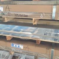 进口6061-T6铝板内应力小,切割