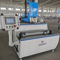 宁波生产制作平开窗设备需要几台机器多少钱