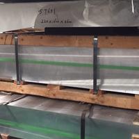 平湖6061-T6铝板和6082铝板有什么区别?