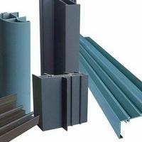 CNC医疗铝型材,电子散热器来图精加工
