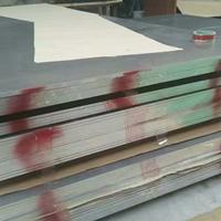 2mm厚3303铝合金薄板 耐腐蚀超硬铝板