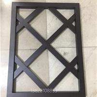 木紋鋁窗花-款式定做鋁窗花-鋁窗花供應廠家