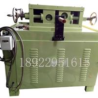 FR-16型钢筋钢管铝管数控调直机 铜铁铝调直机厂家