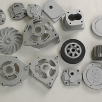 铸铝件 压铸铝件 铝合金压铸件