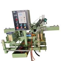 全自动铝管铜管三线拉丝机 FR-10型铝管铝棒冷拔机