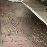 雕花铝单板 厂家定制10mm 欢迎咨询
