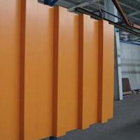 镂空雕刻铝单板幕墙  厂家定制生产