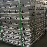 库存G-ALMg5压铸铝合金锭锭市场