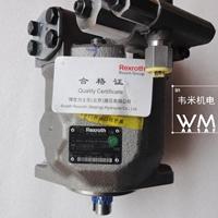 柱塞泵A10VG45EP4D1/10R-NTC10F023ST-S