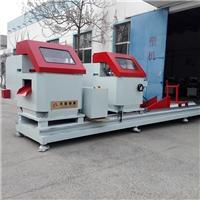 �?阡X塑鋁門窗加工機械設備包括幾臺機器/價格