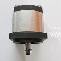 AZPF-11-022RRR20KB-S0023齒輪油泵