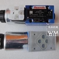 REXROTH电磁换向阀4WE6GA62/EG24N9K4