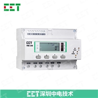 PMC-340-M单相三回路导轨式电能表 多用户监测电力仪表