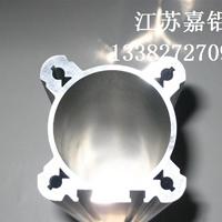 气缸类工业铝型材开模定制