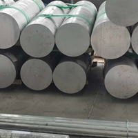6061六角铝棒6061铝排厂家