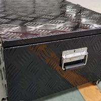 鋁合金工具箱鋁鎂合金整理箱收納箱