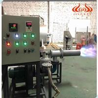 烧嘴火焰检测器 烧嘴控制器 工业炉窑烧嘴 精燃机电