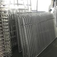 黑龙江绥化厂家直销仿古铝窗花铝幕墙单板四川仿古铝窗花生产厂家
