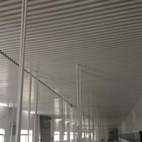 U型铝方通 _木纹U型铝方通吊顶