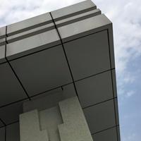 2mm氟碳铝单板 室外用铝单板  3.0铝单板价格