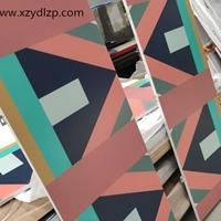 uv幕墙铝板铝扣板铝单板按需定制