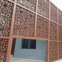 3.0氟碳铝单板 氟碳冲孔铝单板工厂