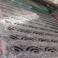 雕花氟碳铝单板厂家定做 双曲氟碳铝单板厂家