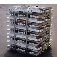 A443.1铝合金锭A443.1铸造铝锭可配送到厂家