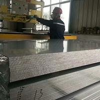 铝板中厚板花纹板供应