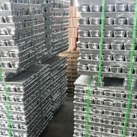 520.2铝合金锭520.2铸造铝锭可配送到厂家