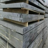 90mm厚5552鋁合金薄板