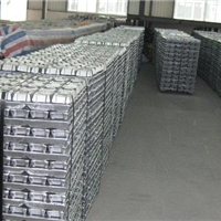 大批成品ADC11铝锭一共有多少个型号