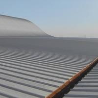 专业生产钢筋桁架楼承板,铝镁锰屋面板