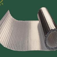 纯铝箔隔屋顶隔热材料 外墙隔热保温材定制
