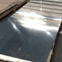 5083/5754船用防锈铝板 合金铝板