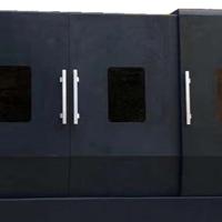 大型激光熔覆機生產代加工