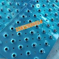 江苏防滑铝板凸起孔铝板定制厂家