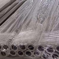 保定铝合金管波纹铝管件规格齐全