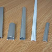 生产销售LED灯管铝型材