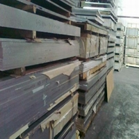 导热性铝圆棒 7011耐腐蚀模具铝板