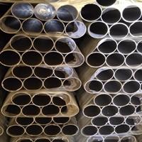 中山无缝铝管件5052铝合金管生产厂家