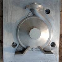 铝型板模具 黏土砂模具 射芯机