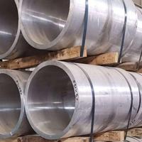 无锡铝方管6061-T6铝合金管同行价低