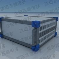 杰高电子JG-A型 铝机箱