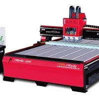 北京铝塑板开槽雕刻机厂家直销13652653169
