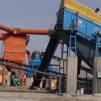 固阳矿山除尘器固阳选矿厂除尘器内蒙泽润除尘器