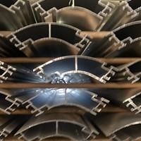 机械交通用铝型材